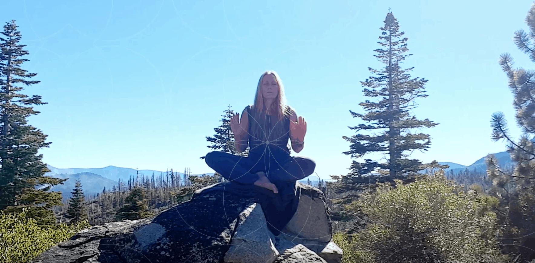 Soulcraft Free Healing Lake Tahoe