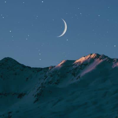 New Moon Manifestation – The Spiritual Process